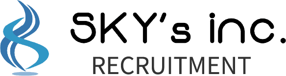 SKY's inc. RECRUITMENT